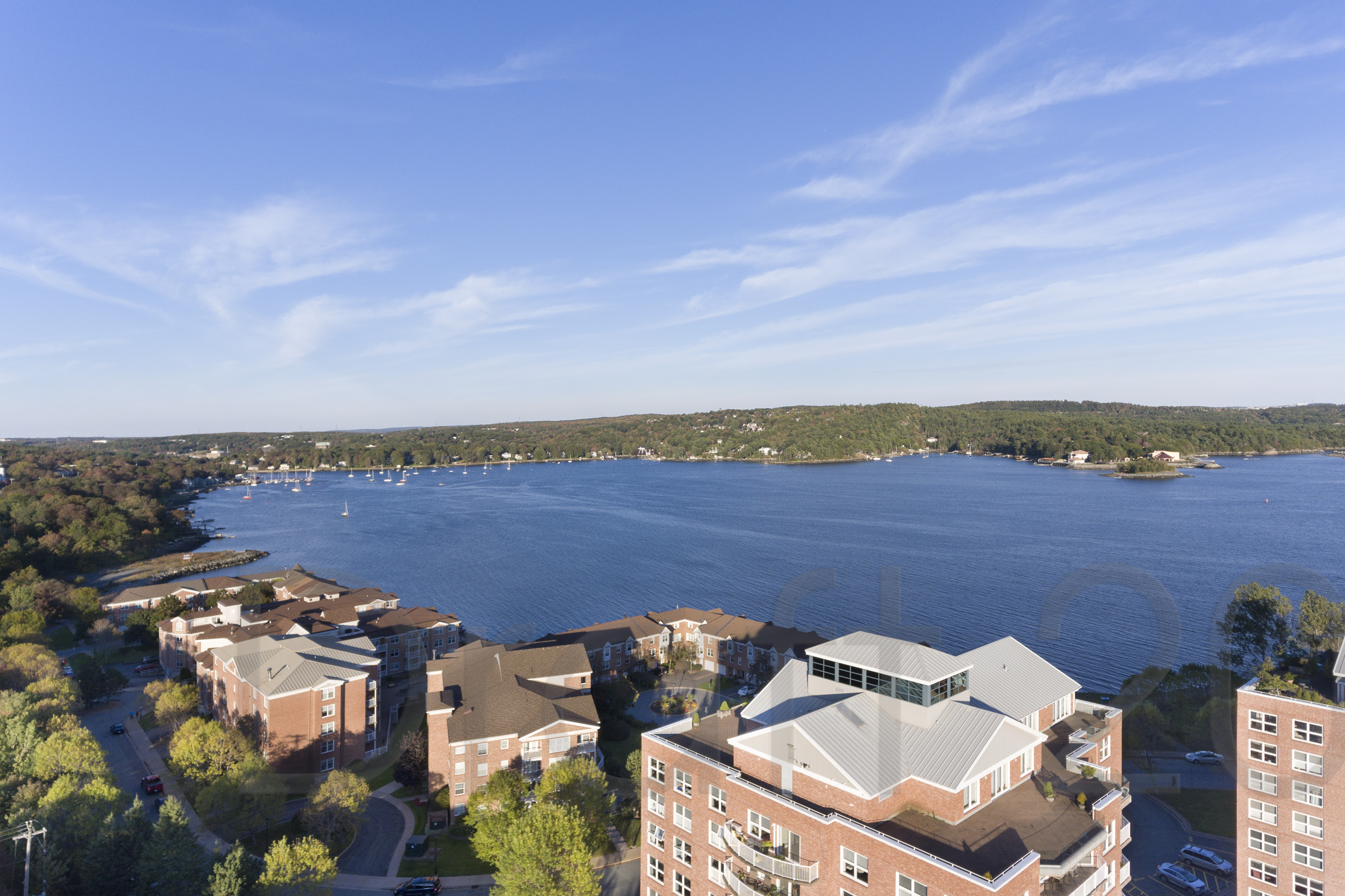Halifax waterfront condo sale on the Waterfront by Cecil and Cheryl